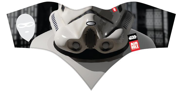 Stormtrooper AHSWS1-05