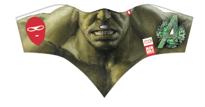 Hulk AHMS1-02