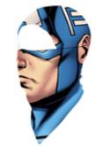 Captain America AHMB1-04