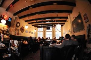 Cafe de Prins-Amsterdam