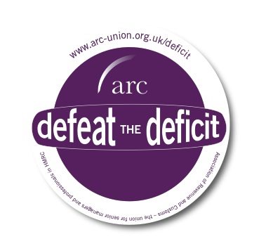 ARC - Defeat the Deficit