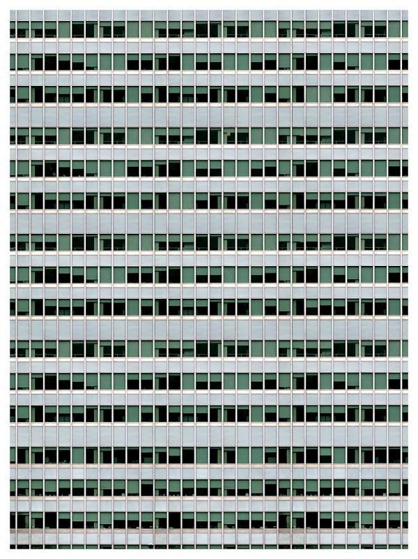 """Niv Rozenberg  Automonument #5, 2011,  Inkjet print, Ed. 3 (+AP)  40 x 60"""""""