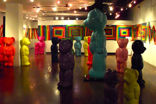 pop, pop may 10 - june 1, 2012
