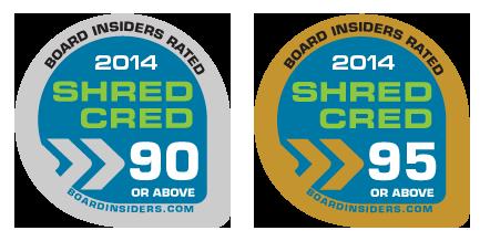 2014ShredCredSidebySide