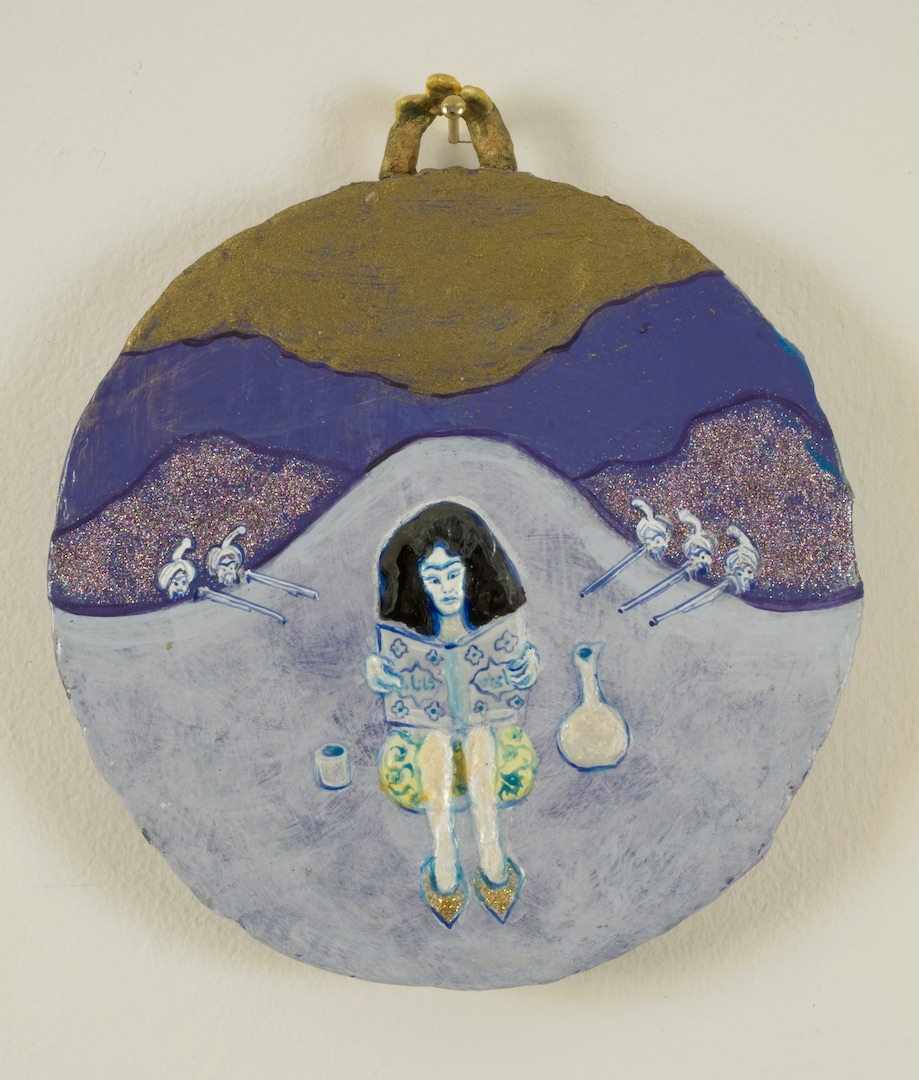 Ornament, 2007