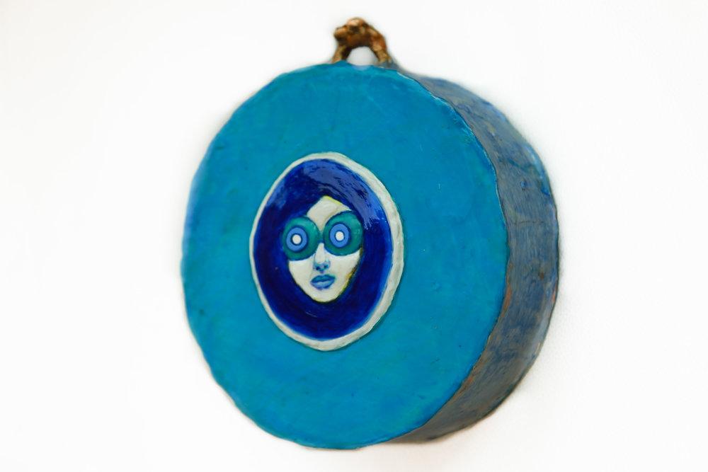 Ornament, 2014