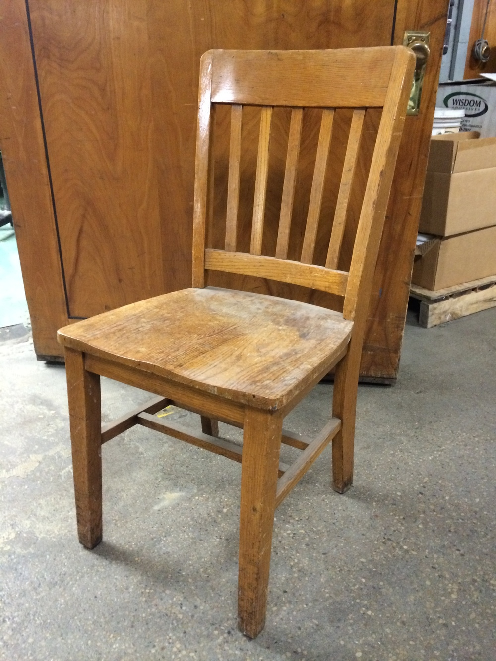 vintage oak wood office chair 45 antique oak office chair