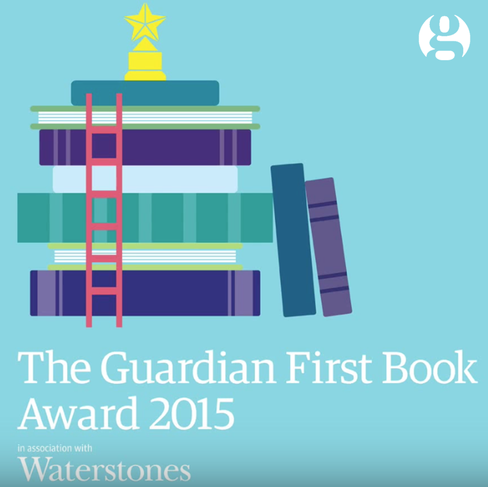 Guardian first book award 2015 byoc films mrs lebowski ccuart Choice Image