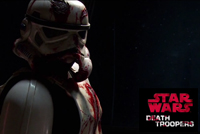 Star Wars: Death Troopers Trailer