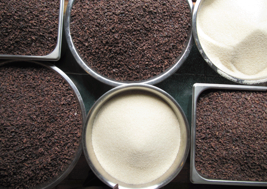 Chocolate Mindo