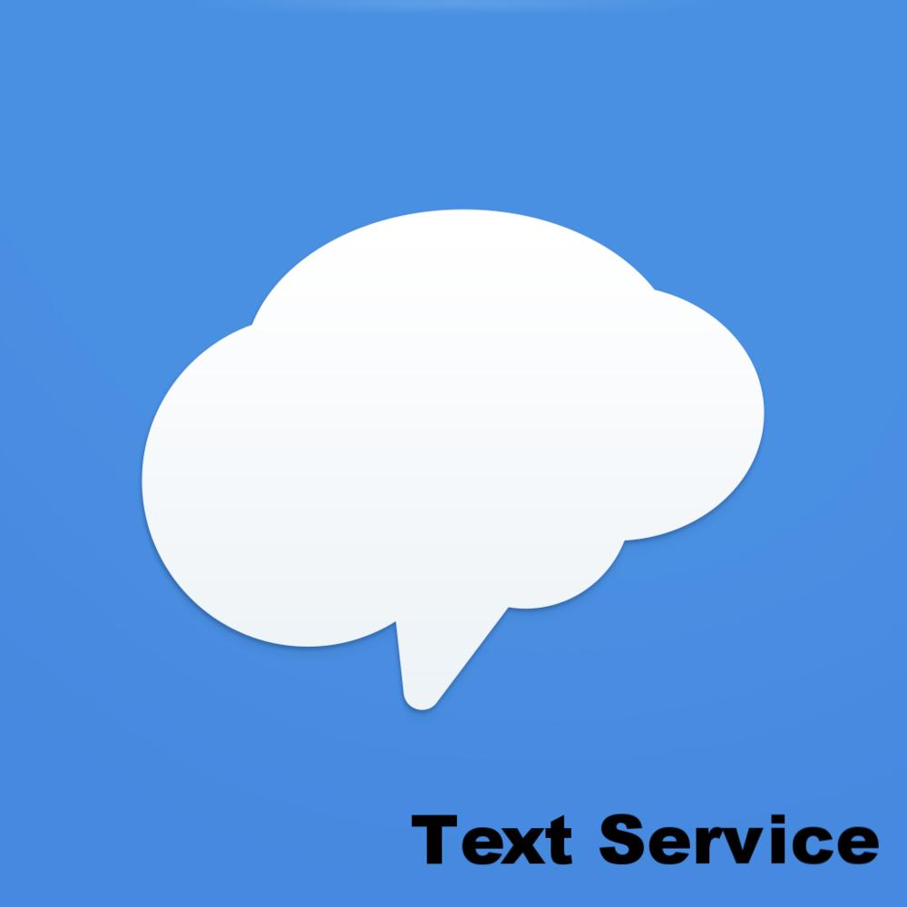 Mass Text Service