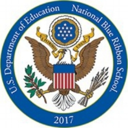 2017 National Blue Ribbon Elementary School