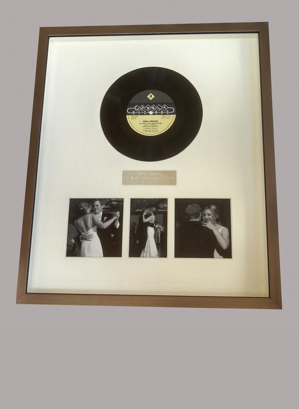 Nina Simone Record