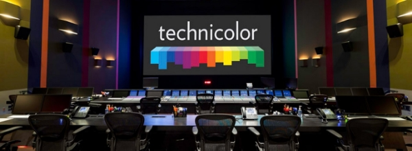 Technicolor Postworks New York