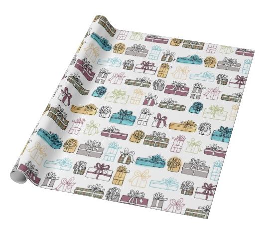 Gift Pattern 2016 Design