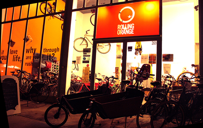 Source: Rolling Orange Bikes