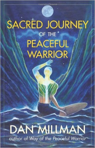 Peaceful Warrior Quotes Cynthia Catera