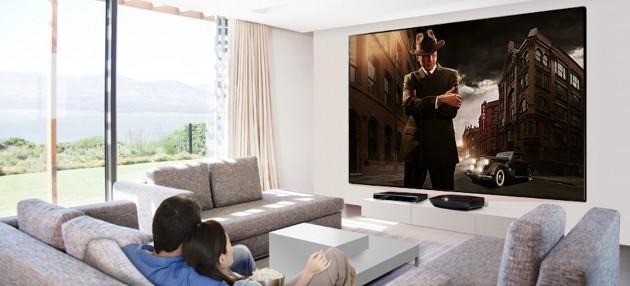 """Sharp 90"""" televisies"""