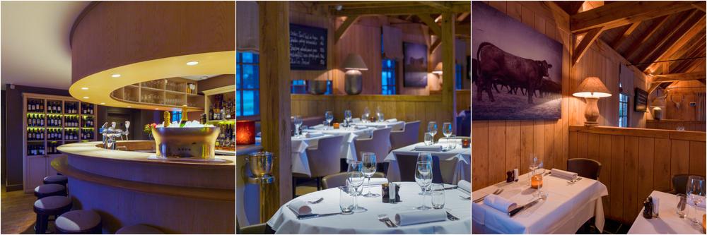Restaurant Gasthof Halifax