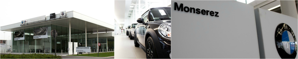 BMW Monserez