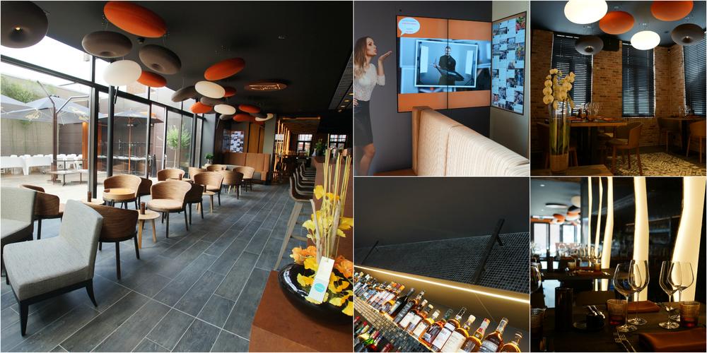 Mes Amis Waregem, Lounge Bar / Restaurant