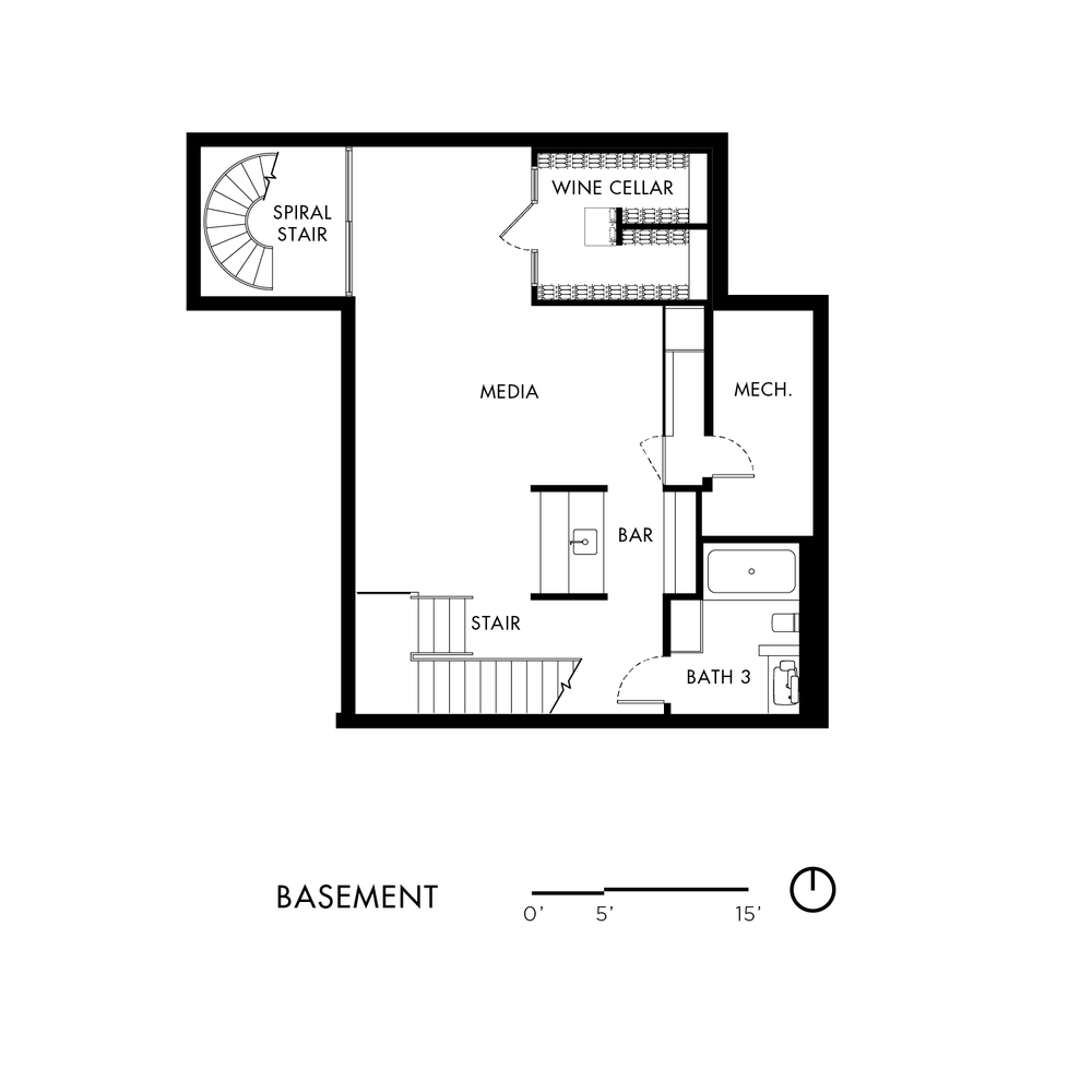 the floor plan lantz full circle american basement jpg