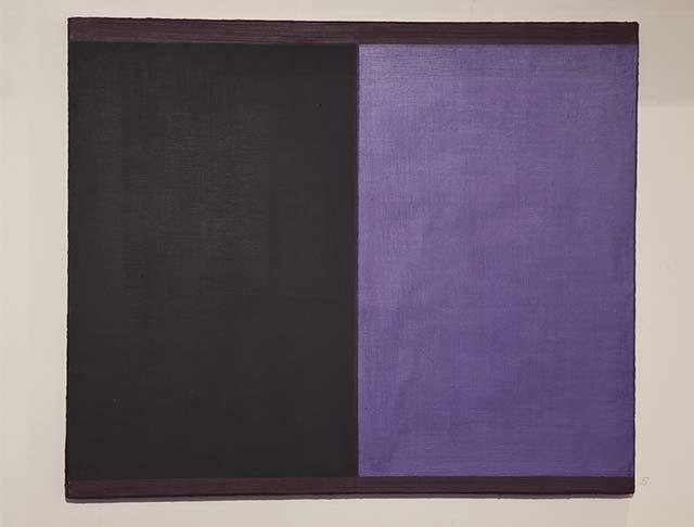 """Adam H: """"No title"""". 50 x 60 cm"""