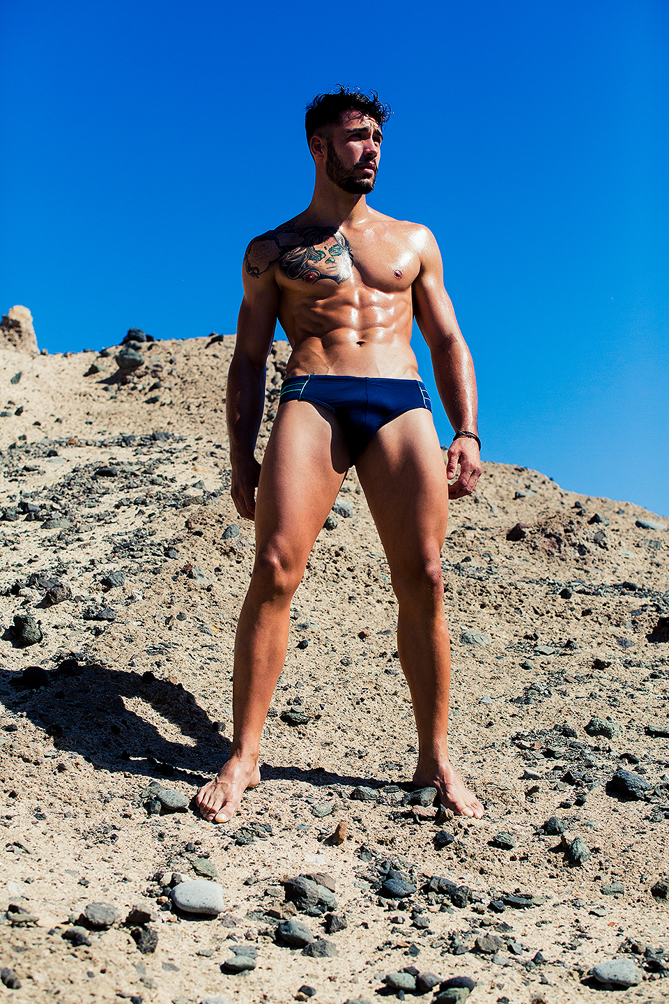 Palermo Swim Brief
