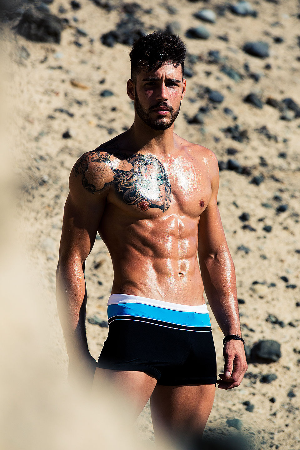 Marino Swim Trunk