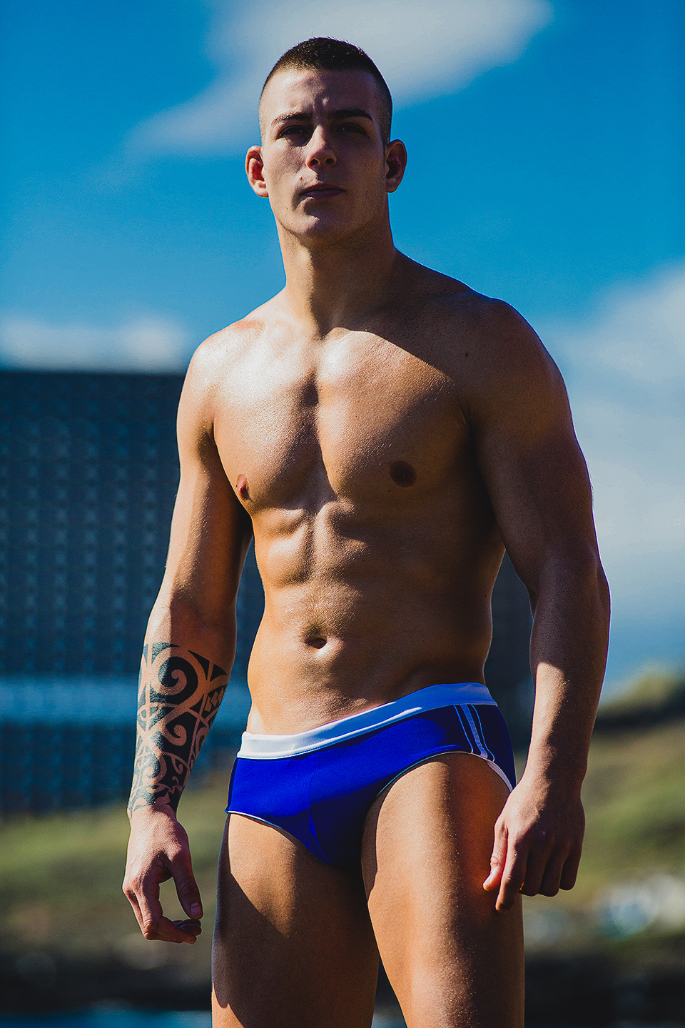 Ibiza Swim Brief