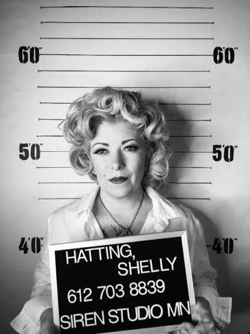 Shell Hatting