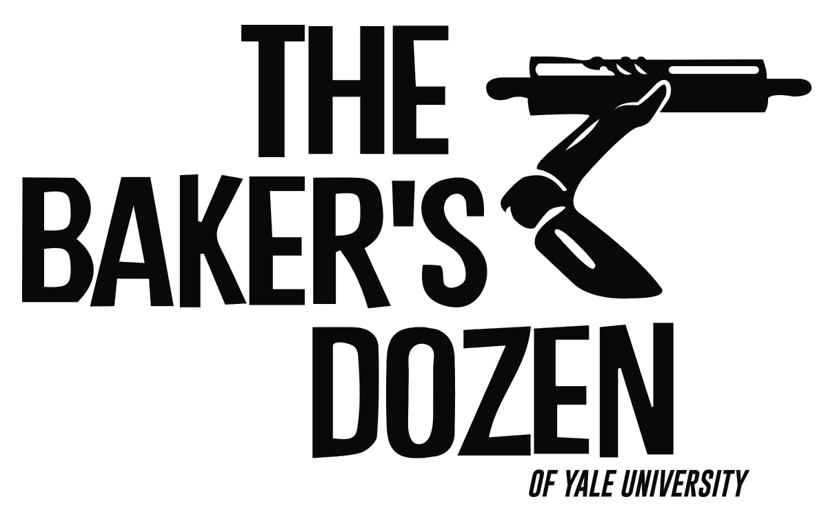 The Baker's Dozen of Yale University