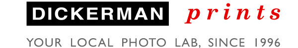 Dickerman Prints - Your San Francisco Custom Photo Lab