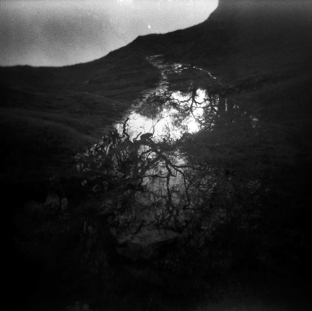 J.M. Golding & Al Brydon - The presence of the unseen