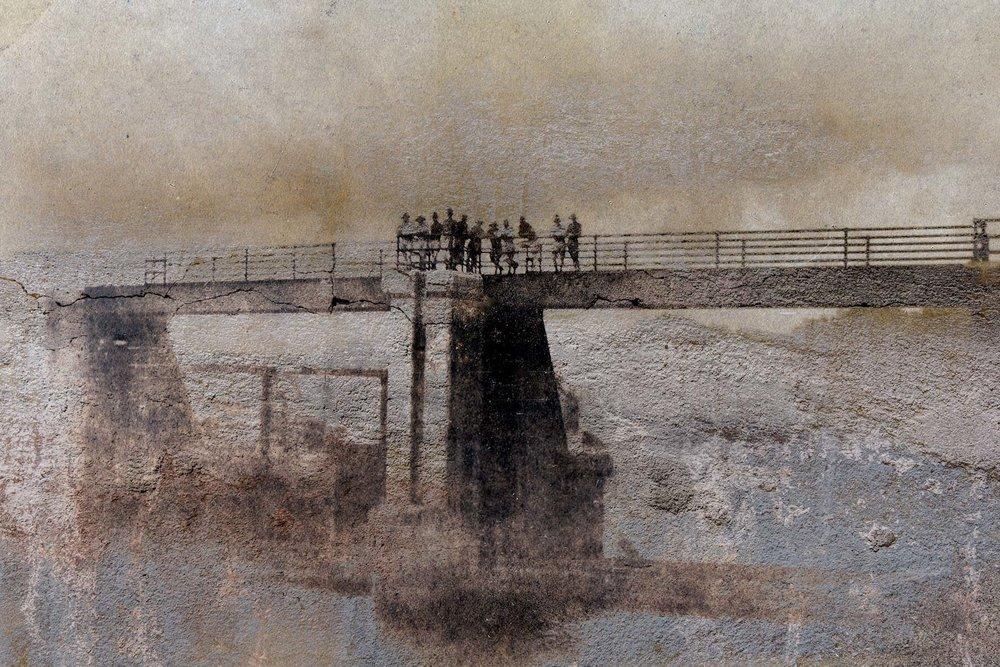 Ralph Wilson - Bridge in Time