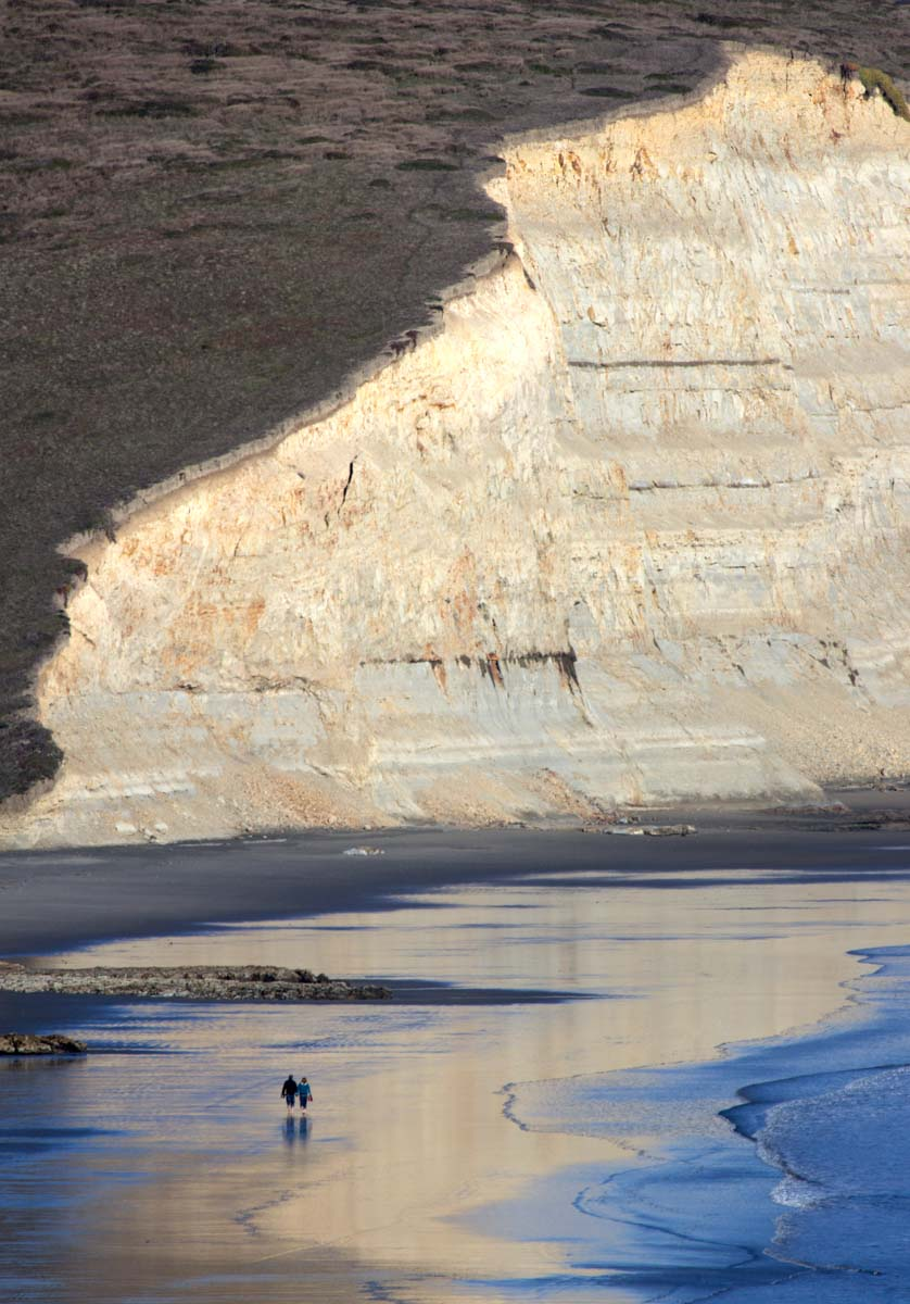 John Greenleigh - Point Reyes National Seashore