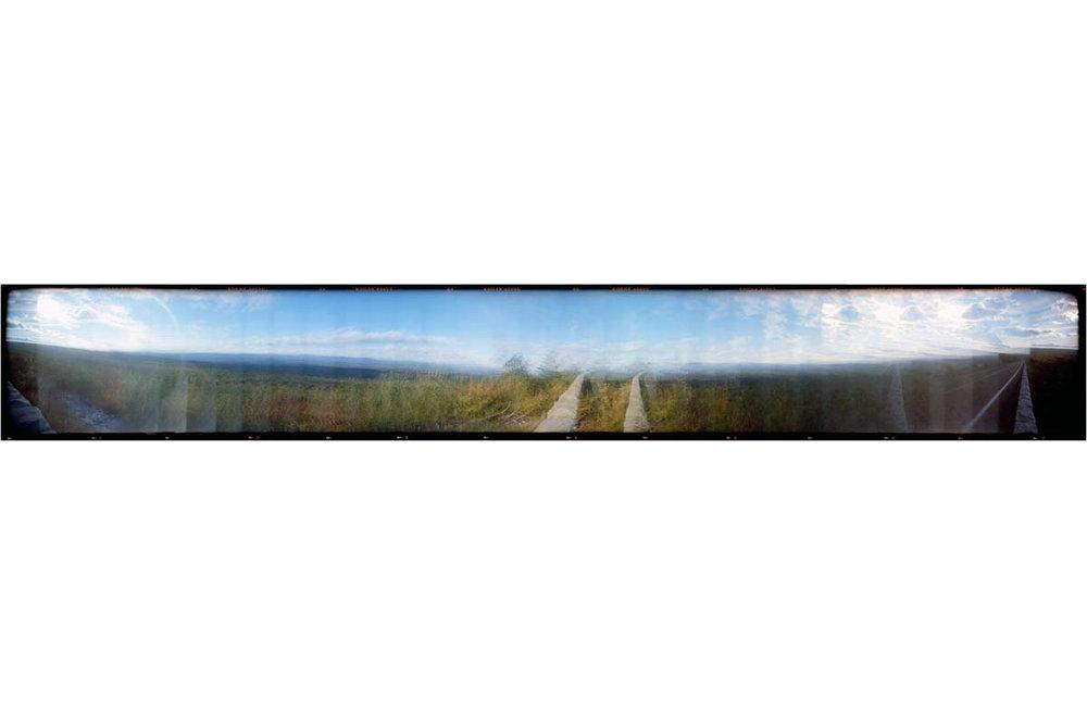 Maria Bevilacqua -  Penn Road Sunset