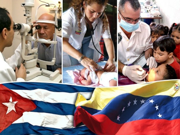 Uruguay: attitude professionnelle et dimension humaine des médecins cubains