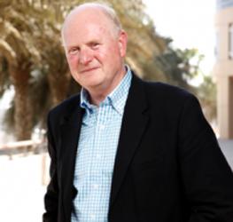 Simon Edwards - Founder of Serve On