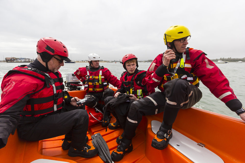 Water Rescue -