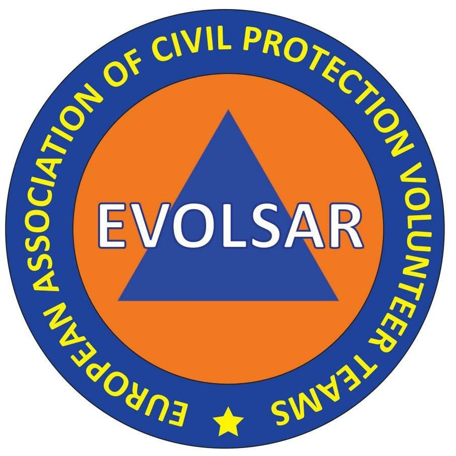 The European Association of Civil Protection Volunteer Teams was founded in 2014. Its aim is to have a European group of volunteer teams similarly trained in various disciplines of Civil Protection. These teams are highly conversant among each other and able to deploy as a group to assist fellow members of the organisation.