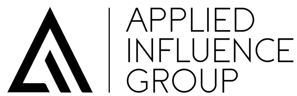 """Influence is the ability to deliberately change thinking, feelings and actions in other people and organisations, and to do so with precision. The Applied Influence Group are a specialist influence consultancy who take the experience and methodology they developed working on high-stakes military intelligence operations to help businesses solve their toughest influence challenges; whether B2B sales relationships, driving transformation programmes or influence for leadership.  Since Applied Influence was formed, it's team have donated some of their time to support Serve On with their leadership development events. If you are interested in finding out more about what they do, contact them on  info@appliedinfluencegroup.com ."""