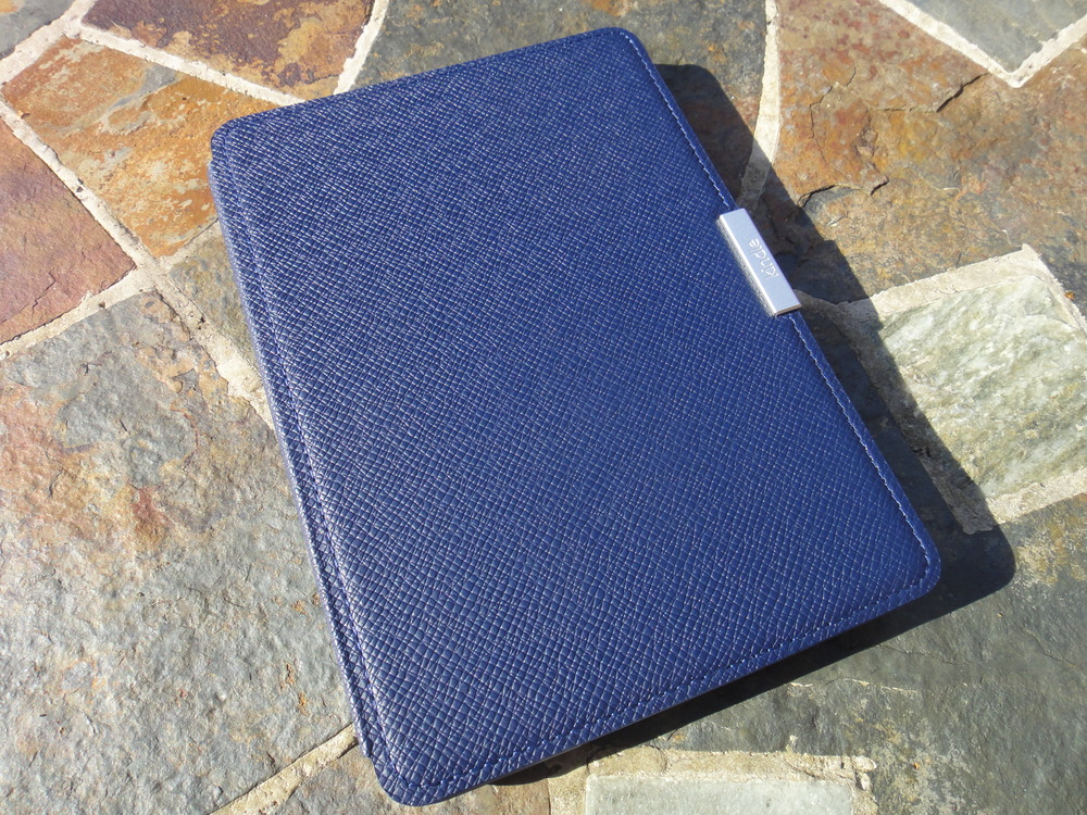 The Kindle cases are of premium quality and add to the experience. You can save a packet elsewhere though