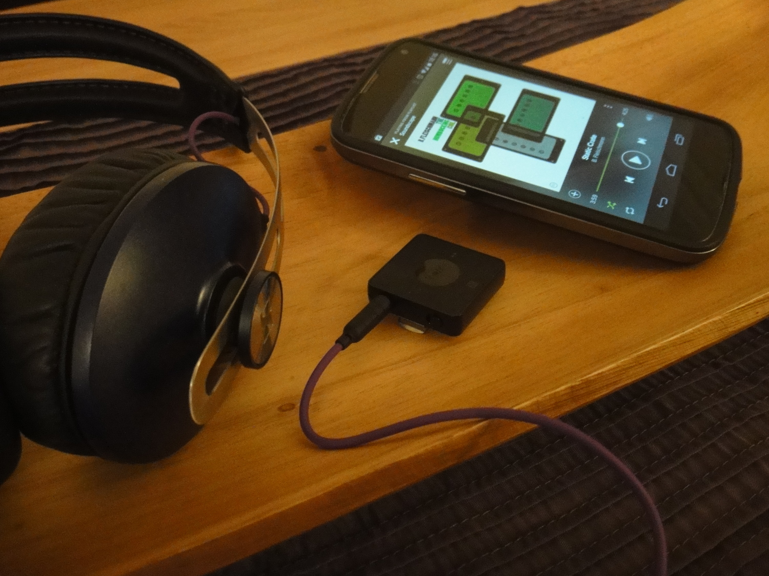 Set Your Headphones Free With The Sony Sbh20 Stereo Bluetooth Headset Dependent On Gadgets
