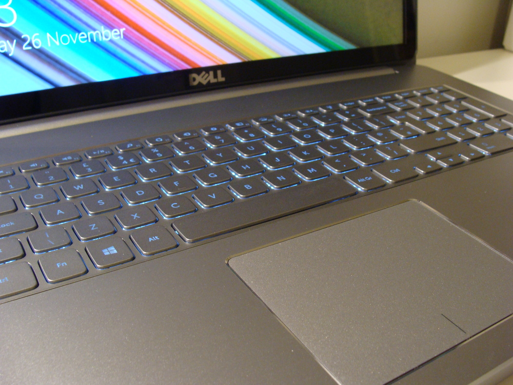 Dell Inspiron 17 7737 Hands On Review Dependent On Gadgets