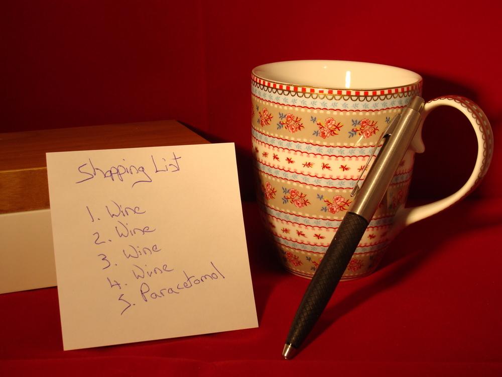 Make Wonderful Lists with Wunderlist