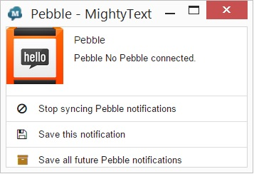 No Pebble Message.jpg