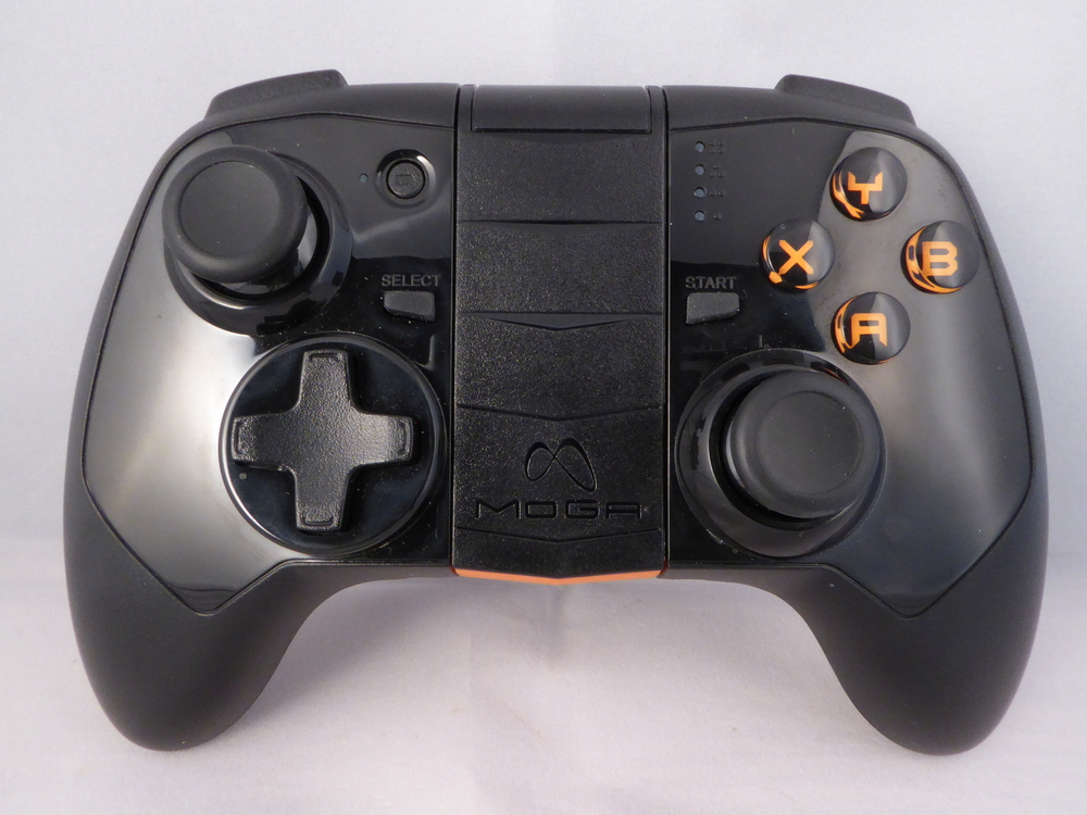 The Moga Pro - an Xbox style controller for gaming on your smartphone