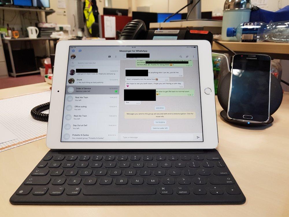 WhatsPad on iPad.jpg