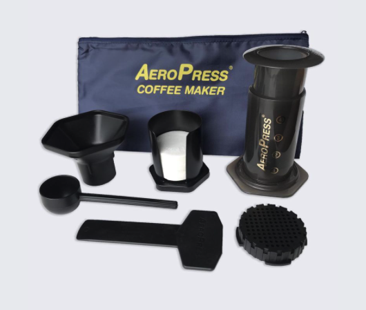 aeropress_coffee